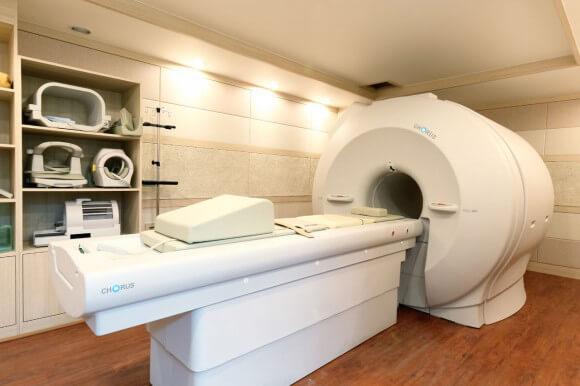 Ортопедическая клиника «химчан»