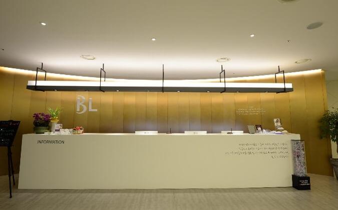 Клиника «BL»