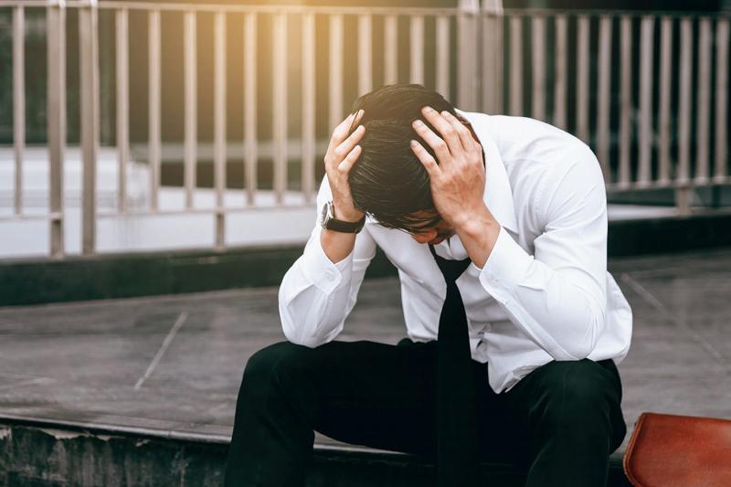 Статья хронический стресс